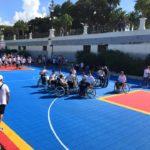 Giornata Nazionale Sport Paraolimpici